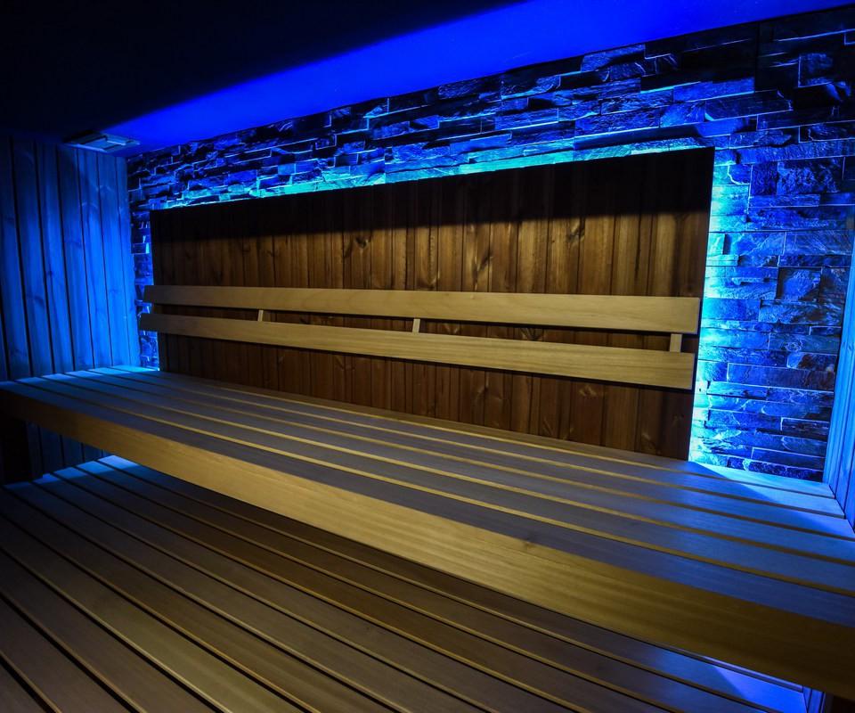 sauna janova