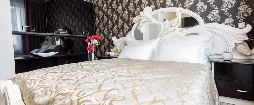 luxusní pokoj Ostrava